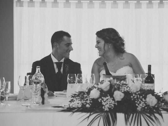 La boda de Alberto y Rocio en Pruvia (Llanera), Asturias 49
