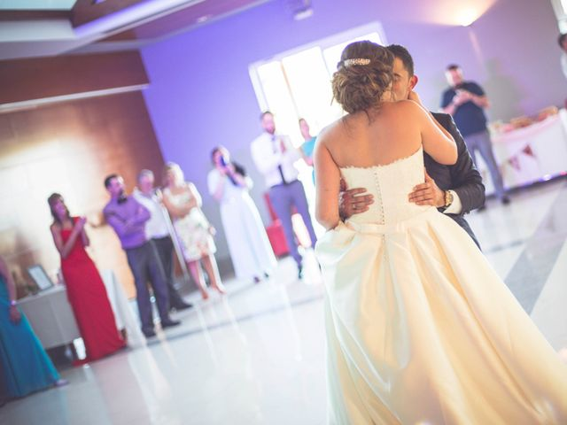 La boda de Alberto y Rocio en Pruvia (Llanera), Asturias 59