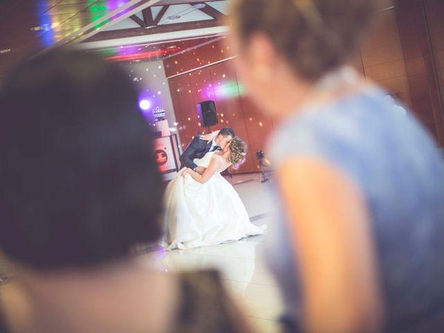 La boda de Alberto y Rocio en Pruvia (Llanera), Asturias 60