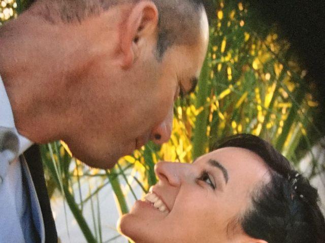 La boda de Daniel  y Angela  en Santiponce, Sevilla 4