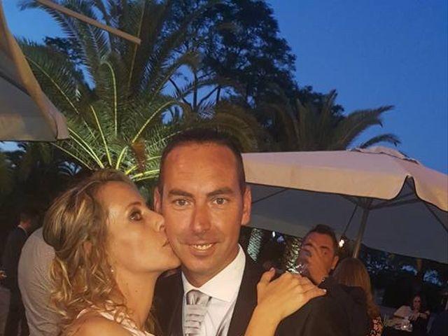 La boda de Daniel  y Angela  en Santiponce, Sevilla 7