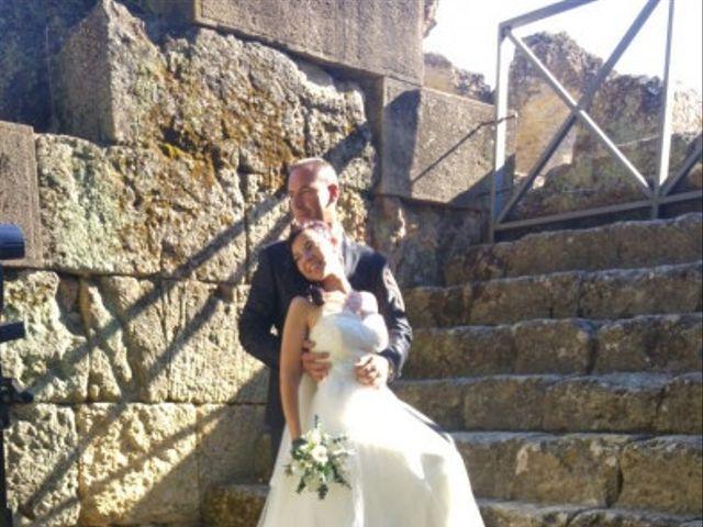 La boda de Daniel  y Angela  en Santiponce, Sevilla 13