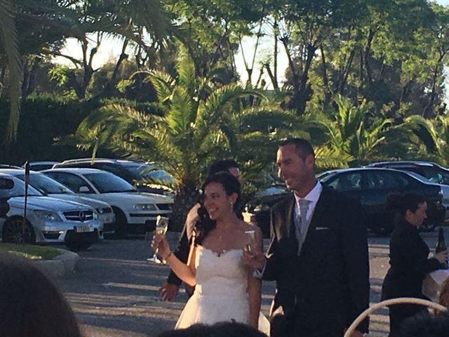 La boda de Angela  y Daniel