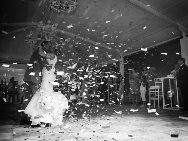 La boda de Javi y Eva en La Rinconada, Sevilla 21