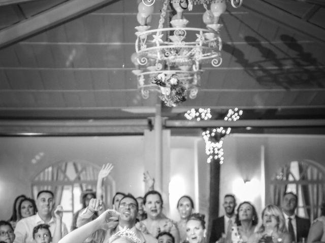 La boda de Javi y Eva en La Rinconada, Sevilla 28
