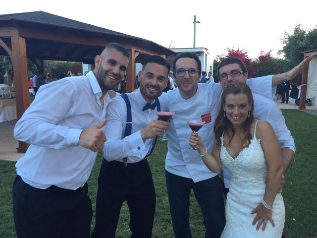 La boda de Roberto y Cristina en Catarroja, Valencia 3