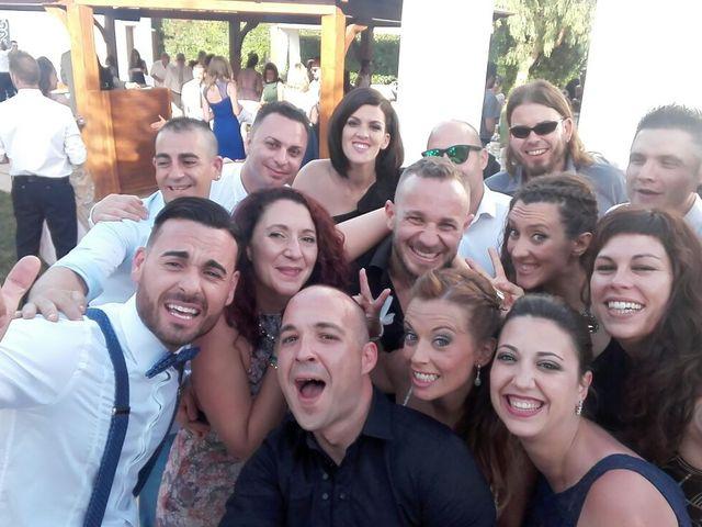 La boda de Roberto y Cristina en Catarroja, Valencia 1