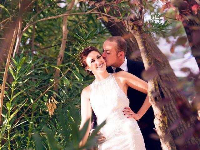 La boda de Rafa y Andrea en Cuenca, Cuenca 5