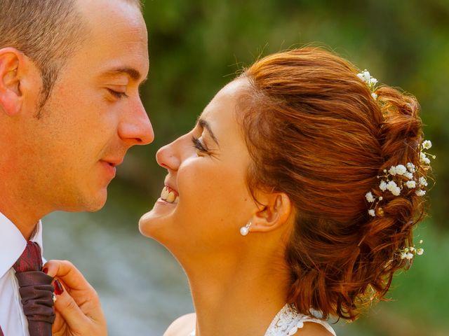 La boda de Rafa y Andrea en Cuenca, Cuenca 7
