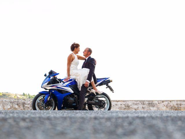 La boda de Rafa y Andrea en Cuenca, Cuenca 11