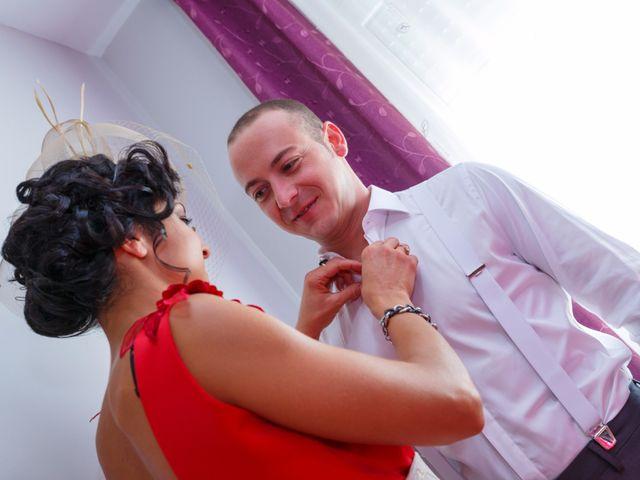 La boda de Rafa y Andrea en Cuenca, Cuenca 14