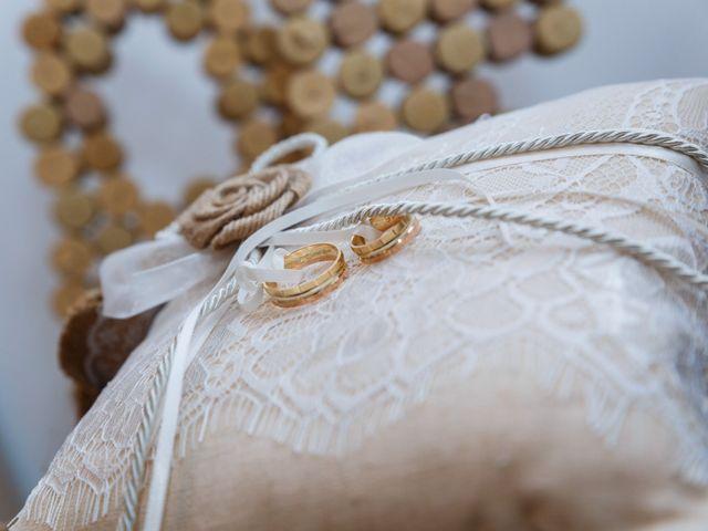 La boda de Rafa y Andrea en Cuenca, Cuenca 17