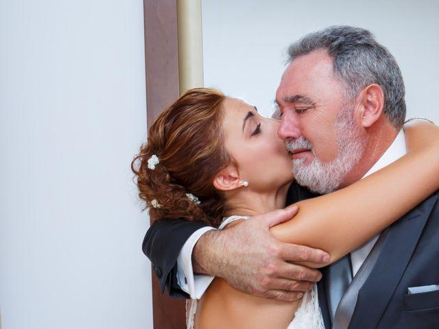 La boda de Rafa y Andrea en Cuenca, Cuenca 23
