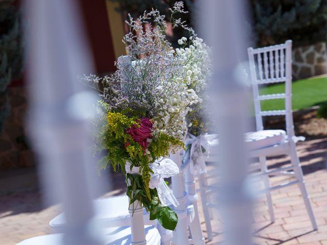La boda de Rafa y Andrea en Cuenca, Cuenca 24