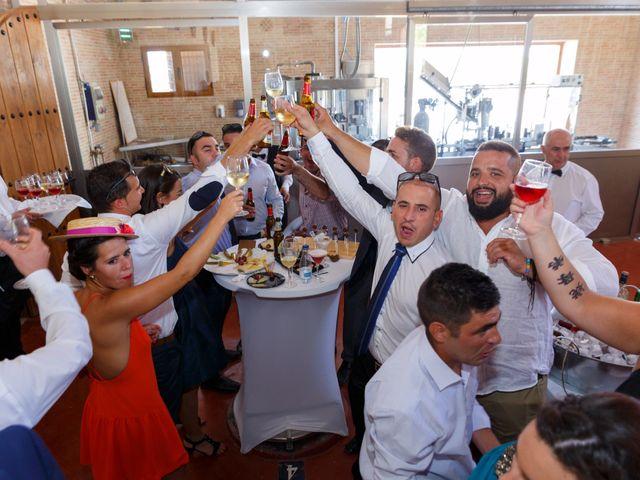 La boda de Rafa y Andrea en Cuenca, Cuenca 26