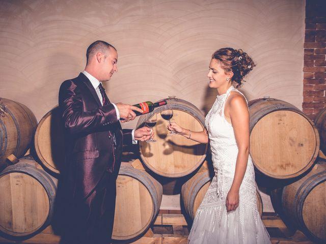 La boda de Rafa y Andrea en Cuenca, Cuenca 27
