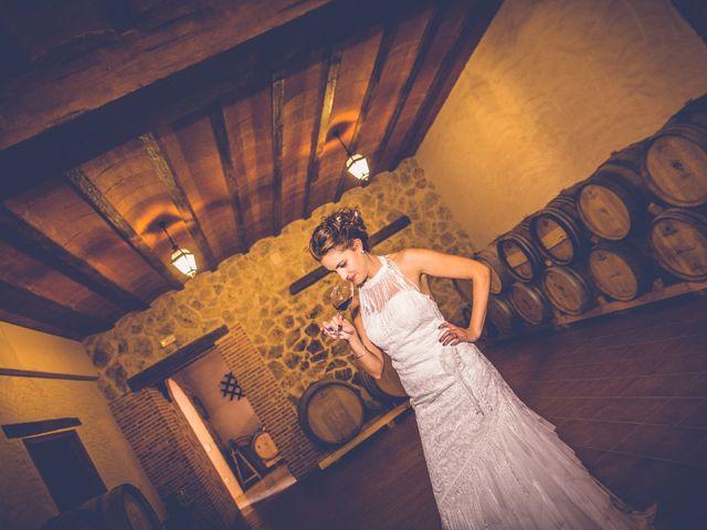 La boda de Rafa y Andrea en Cuenca, Cuenca 29
