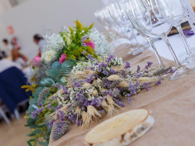 La boda de Rafa y Andrea en Cuenca, Cuenca 38