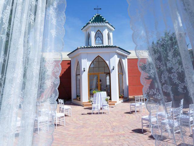 La boda de Rafa y Andrea en Cuenca, Cuenca 41