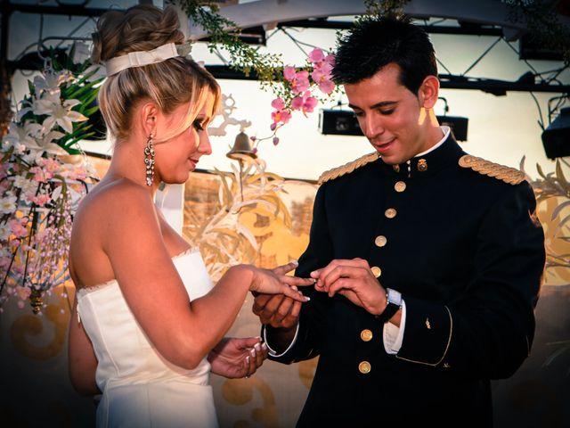 La boda de Estibaliz y Sergio