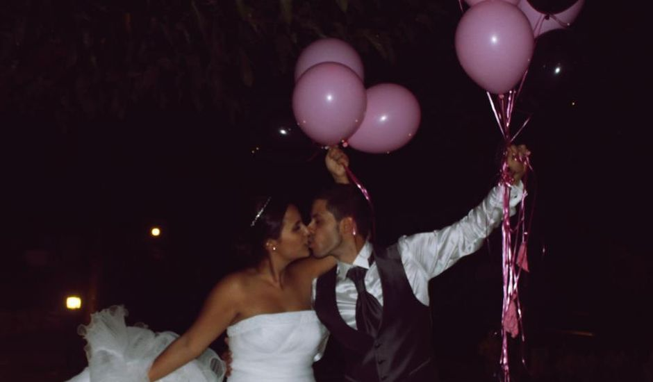 La boda de Saray y Marcos en Barcelona, Barcelona