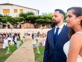 La boda de Ana y Jorge 3
