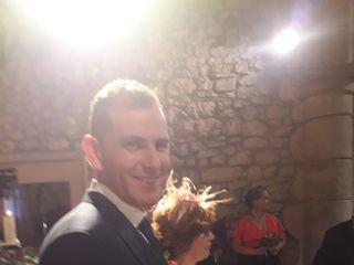 La boda de Esther y Roberto 3
