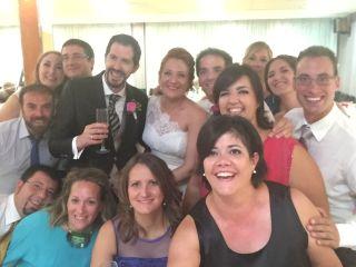La boda de Nuria y David 2