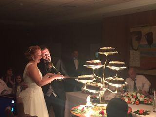 La boda de Nuria y David 3