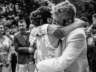 La boda de Ana y Marcos 3