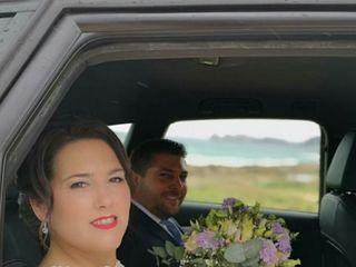 La boda de Aida y Sergio 1