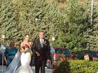 La boda de Rosa y Juab 3
