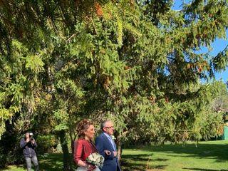 La boda de Cristina y Jordi  1