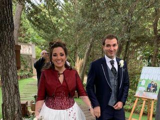 La boda de Cristina y Jordi  2