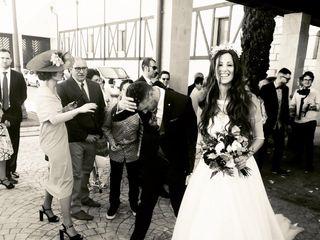 La boda de Teresa Arriazu y Juan Fernandez 3