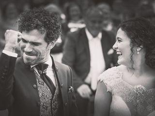La boda de Fátima y Marcos