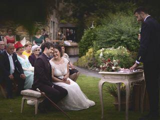 La boda de Fátima y Marcos 2