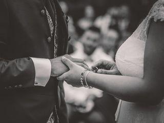 La boda de Fátima y Marcos 3