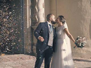 La boda de Laura y Sebe