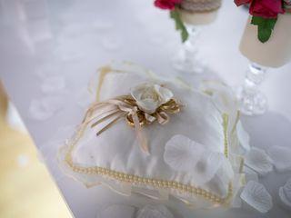 La boda de Samuel y Leidy 1