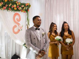 La boda de Samuel y Leidy 2