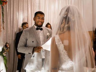 La boda de Samuel y Leidy 3