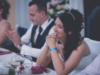 La boda de Rosy  y Abel  1