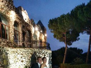 La boda de Jordi  y Mónica  2