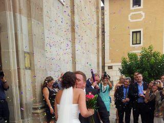 La boda de Jordi  y Mónica  3