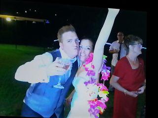 La boda de Jordi  y Mónica