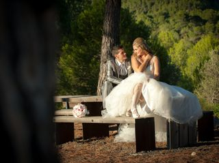 La boda de Jenifer y Javier