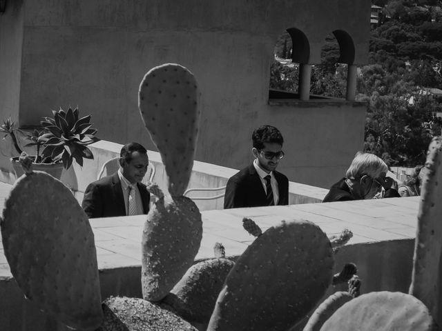 La boda de Sebastian y Isabel en Málaga, Málaga 5