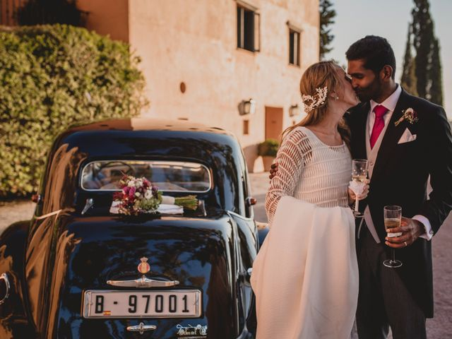 La boda de Sebastian y Isabel en Málaga, Málaga 56