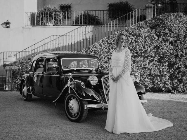 La boda de Sebastian y Isabel en Málaga, Málaga 57